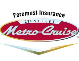 28th Street Metro Cruise 2011