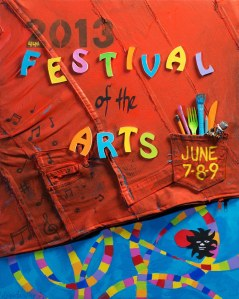 44th annual Festival of the Arts