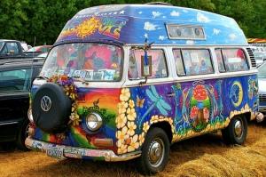 hippiebus